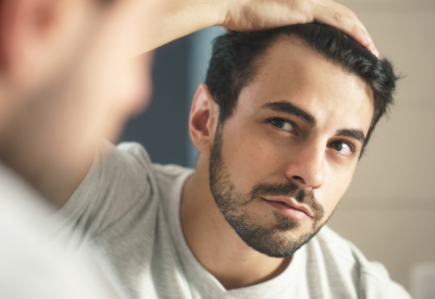 Hair Loss Solutions: 3 Effective Ways Of Treating Hair loss For Men